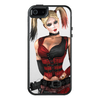 Harley Quinn OtterBox iPhone 5/5s/SE Case