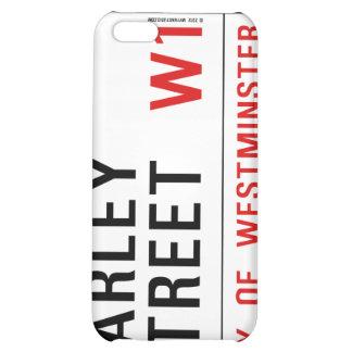 Harley Street iPhone 5C Cases