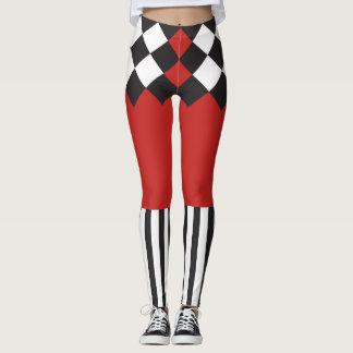 HarleyQuinn Love Leggings