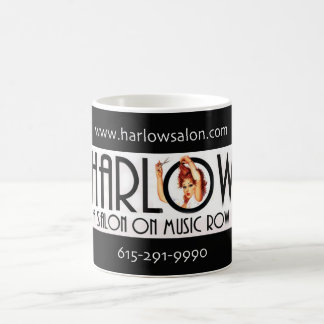 Harlow Salon Coffee Mug