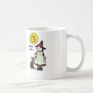 Harm None Coffee Mug