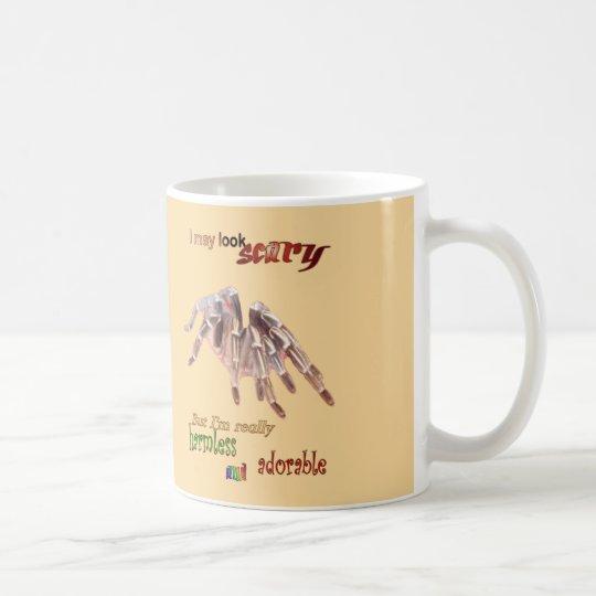 Harmless Tarantula Coffee Mug