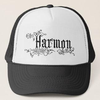 Harmon Trucker Cap