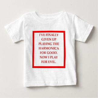 HARMONICA BABY T-Shirt
