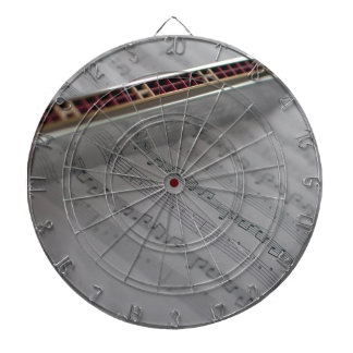Harmonica Music Notes Book Dartboard