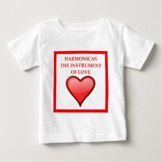 HARMONICAS BABY T-Shirt