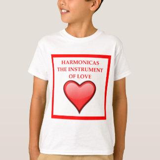 HARMONICAS T-Shirt