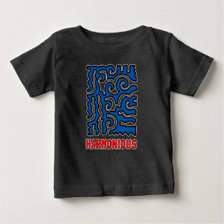"""""""Harmonious"""" Baby T-Shirt"""