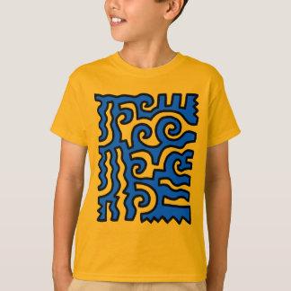 """""""Harmonious"""" Kids' Hanes TAGLESS® T-Shirt"""