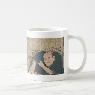 Harmonius body and mind - mug