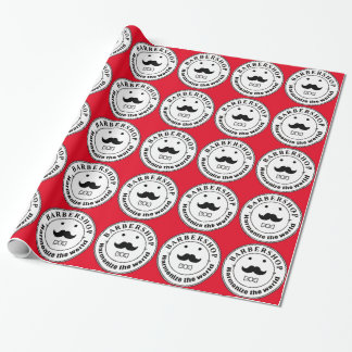 Harmonize the World Wrapping Paper