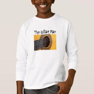 Harmony Acoustic Guitar T-Shirt