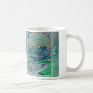 HARMONY | Add Name | Tree of Life Coffee Mug