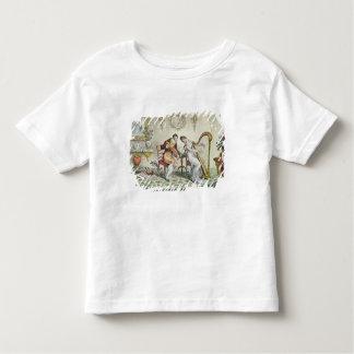 Harmony before Matrimony, 1805 Toddler T-shirt