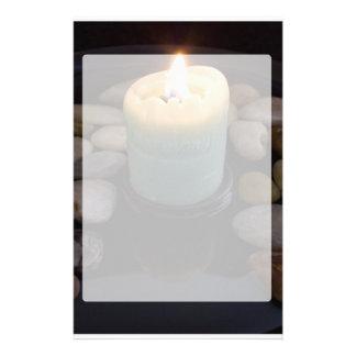 Harmony Candle Stationery