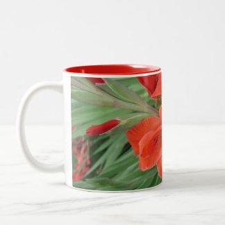 'Harmony' Flower Mug