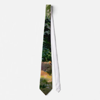 HARMONY in COLOR by SHARON SHARPE Tie