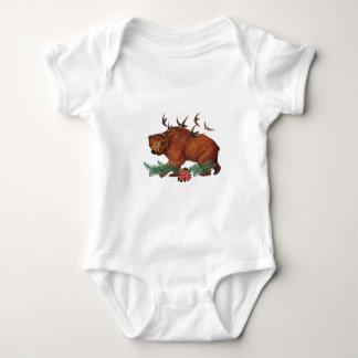 Harmony In Nature Baby Bodysuit