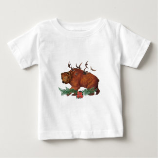 Harmony In Nature Baby T-Shirt