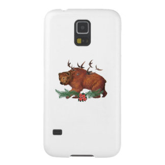 Harmony In Nature Galaxy S5 Case