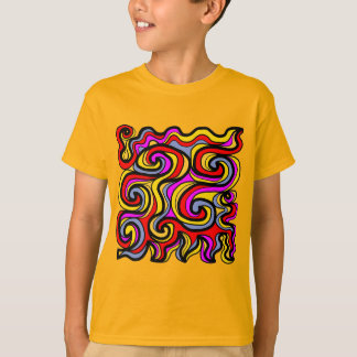 """Harmony"" Kids' Hanes TAGLESS® T-Shirt"