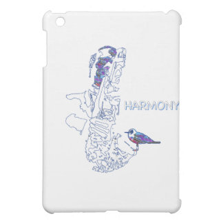 harmony multi color case for the iPad mini