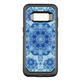 Harmony of Ice Mandala OtterBox Commuter Samsung Galaxy S8 Case