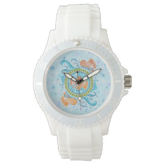 Harmony of the seas ,boho,hippie,bohemian watch