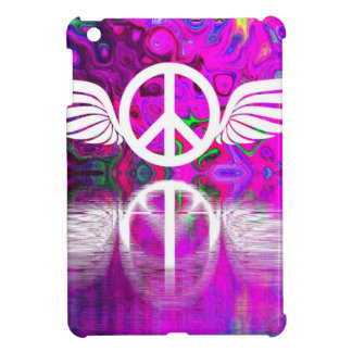 Harmony peace and hope for the human world case for the iPad mini