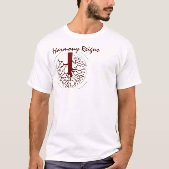 Harmony Reigns T-shirt