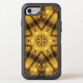 Harmony Seal Mandala OtterBox Defender iPhone 7 Case