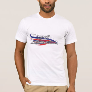 Harness Racing America com Tshirt