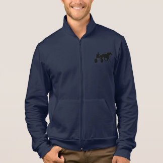Harness Racing Jacket