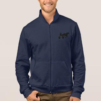 Harness Racing Jacket