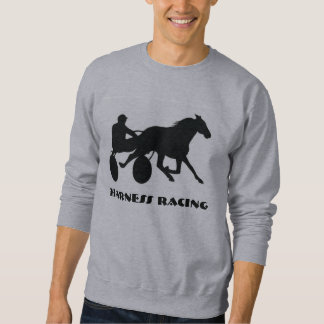 Harness Racing Sweater