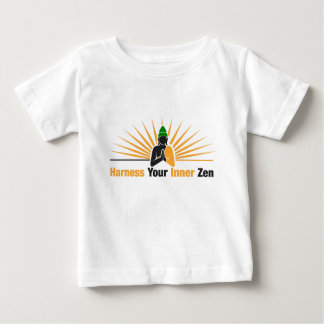Harness Your Inner Zen Baby T-Shirt