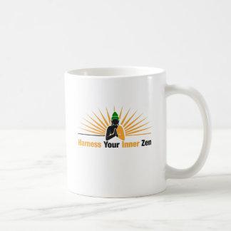 Harness Your Inner Zen Coffee Mug