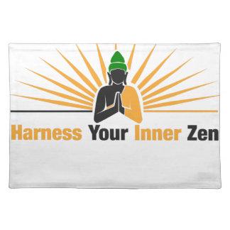 Harness Your Inner Zen Placemat