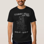 Harney Peak South Dakota Tee Shirt