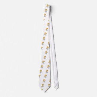 Harp Angel Tie