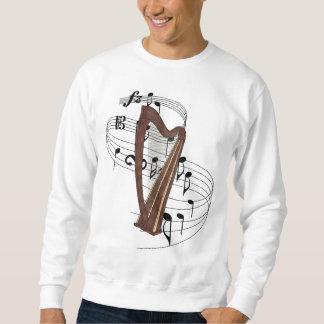 Harp Sweatshirt