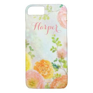 Harper iPhone 7 Case