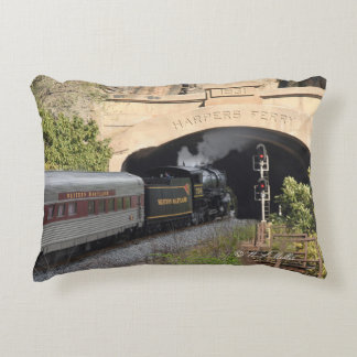 Harpers Ferry Pillow