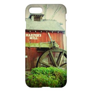 Harper's Mill iPhone 7 Case