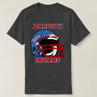 Harpeth Indians High School Tennessee T-Shirt