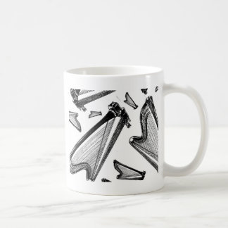 Harps Coffee Mug