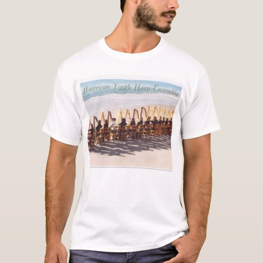Harps on the Beach 2 T-Shirt