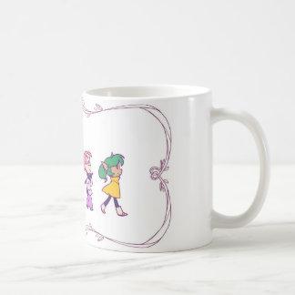 Harpy Gee Party mug