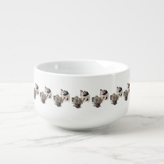 Harpy Irat Soup Mug