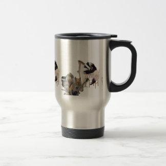 Harpy Irat travel mug